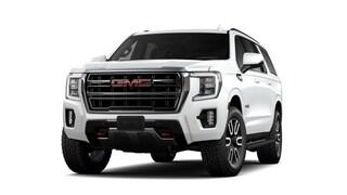 2021 GMC Yukon XL AT4 SUV