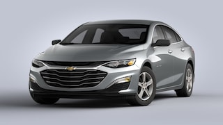 New 2020 Chevrolet Malibu LS Car For Sale in Columbus, IN