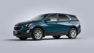 New 2021 Chevrolet Equinox LT SUV M2219 for sale near Cortland, NY