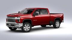 2021 Chevrolet Silverado 2500 HD LTZ Truck