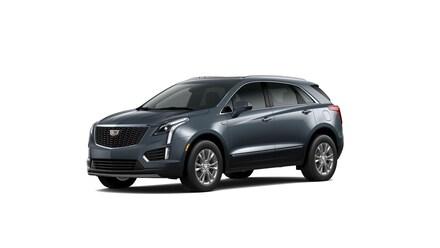 2021 CADILLAC XT5 Premium Luxury SUV