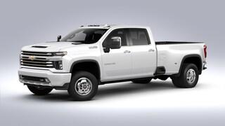 2021 Chevrolet Silverado 3500HD High Country Truck