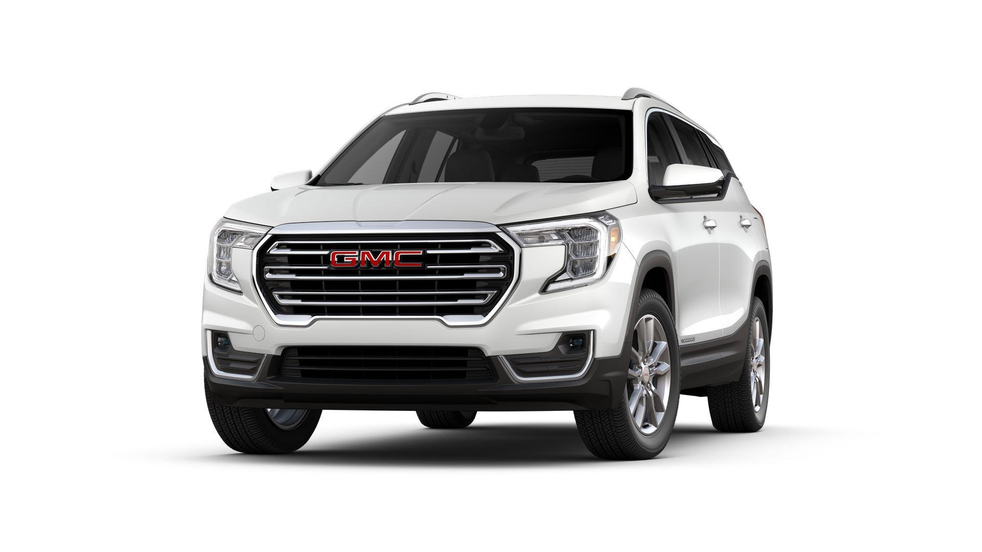 2022 GMC Terrain SUV