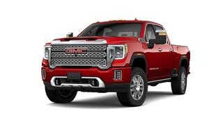 New 2021 GMC Sierra 2500 HD Denali Truck in Franklin MA