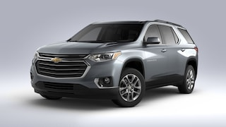 2021 Chevrolet Traverse LT Cloth SUV