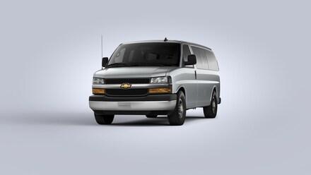 2021 Chevrolet Express Passenger 2500 1LS Van