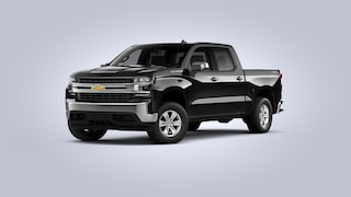 New 2021 Chevrolet Silverado 1500 LT Truck For Sale in Columbus, IN