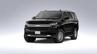 2021 Chevrolet Tahoe LS SUV