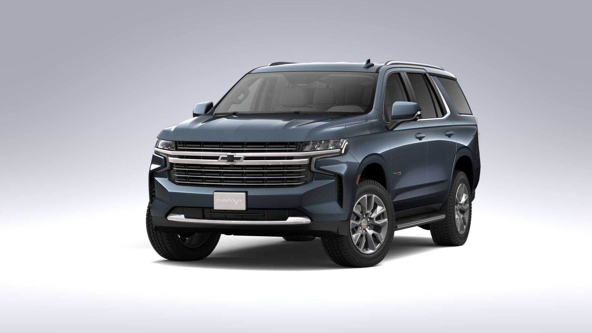 New 2021 Chevrolet Tahoe For Sale At Champion Chevrolet Vin 1gnsknkd8mr293560