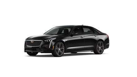2019 CADILLAC CT6 CT6-V Sedan