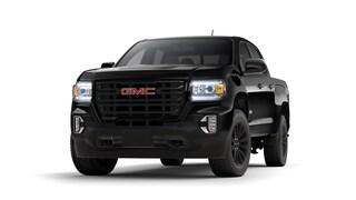 2021 GMC Canyon Elevation Truck Crew Cab