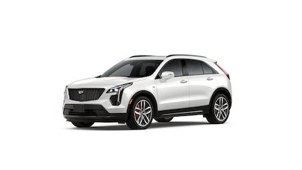 2021 CADILLAC XT4 Sport SUV