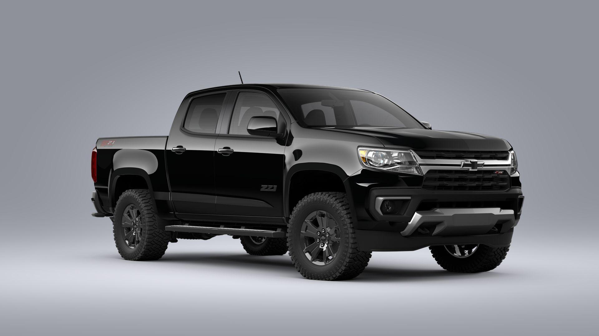 2022 Chevrolet Colorado Truck