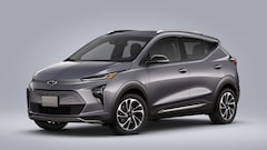2022 Chevrolet Bolt EUV Premier SUV