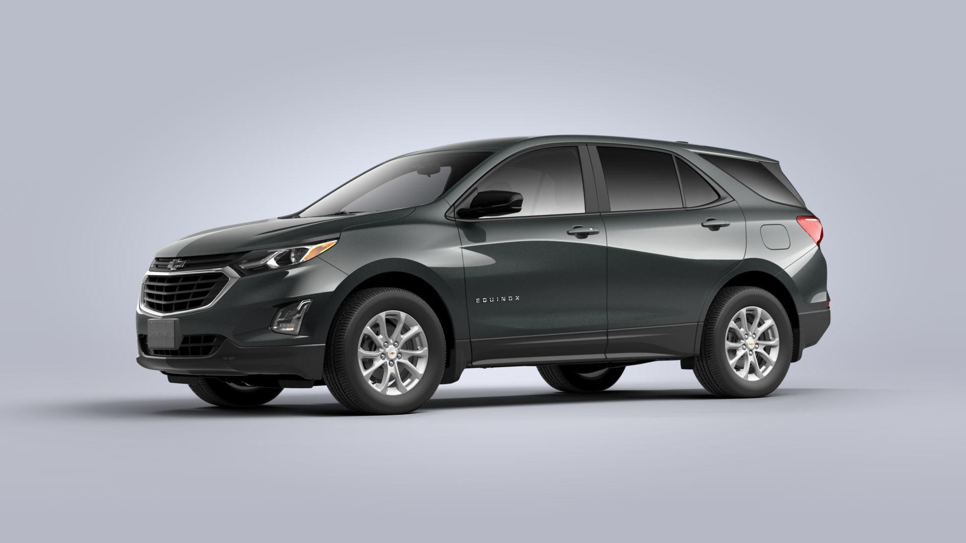 2021 Chevrolet Equinox SUV