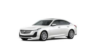 2021 CADILLAC CT5 Luxury RWD Sedan