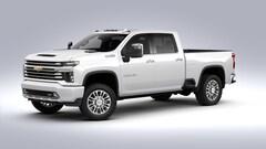 2021 Chevrolet Silverado 3500 HD High Country Truck