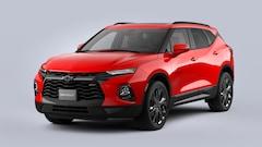 New 2021 Chevrolet Blazer RS SUV 3GNKBKRS6MS533494 in Ontario CA