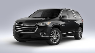 2021 Chevrolet Traverse High Country SUV for sale in Franklin, TN