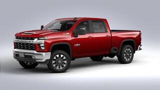 2021 Chevrolet Silverado 2500 HD LT Truck