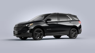 New 2020 Chevrolet Equinox LT SUV L2026 for sale near Cortland, NY