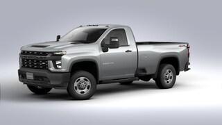 2020 Chevrolet Silverado 2500HD Work Truck Truck