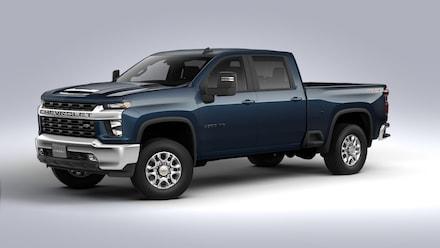 2022 Chevrolet Silverado 3500 HD LT Truck