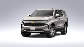 New 2021 Chevrolet Tahoe LS SUV Winston Salem, North Carolina