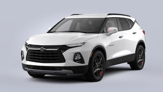 New 2021 Chevrolet Blazer 2LT SUV For Sale in Columbus, IN