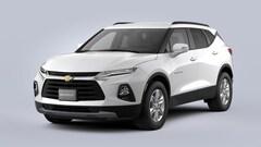 New 2021 Chevrolet Blazer 2LT SUV for Sale in Frankfort, Lansing, & Bradley, IL