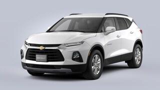 2021 Chevrolet Blazer 2LT SUV For Sale in New York