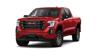 New 2021 GMC Sierra 1500 AT4 Truck for Sale in Leesburg, VA