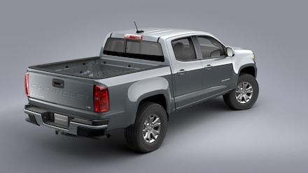 2022 Chevrolet Colorado LT Truck Crew Cab