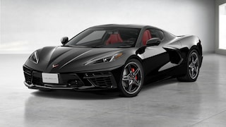 2021 Chevrolet Corvette Stingray 1LT Coupe