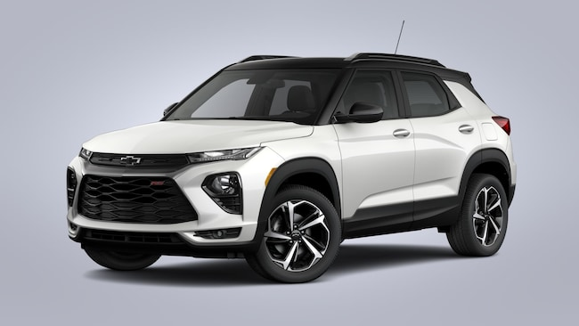 2021 Chevrolet Trailblazer RS SUV