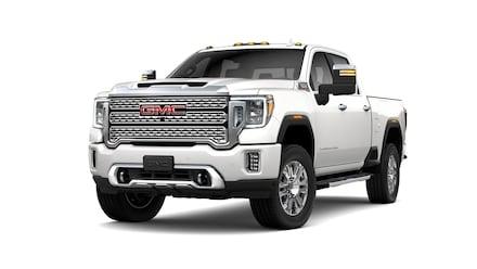2022 GMC Sierra 2500 HD Denali Truck