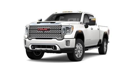 2020 GMC Sierra 2500 HD Denali Truck