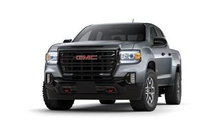 2021 GMC Canyon AT4 - Cloth Truck