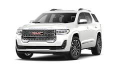 2022 GMC Acadia Denali SUV