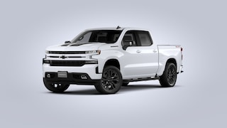 2021 Chevrolet Silverado 1500 RST Truck for sale in Mendon, MA at Imperial Cars