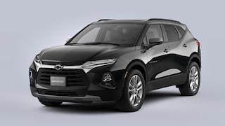 New 2021 Chevrolet Blazer 3LT SUV Utica NY