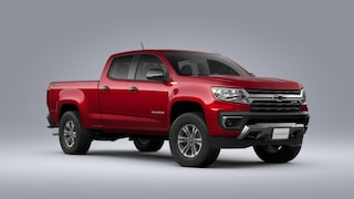 2021 Chevrolet Colorado Z71 Truck for sale in Layton at Young Chevrolet of Layton