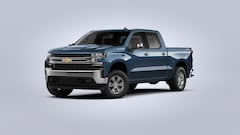 New 2020 Chevrolet Silverado 1500 LT Crew Cab Pickup 1GCUYDED8LZ330336 for Sale in Elkhart IN