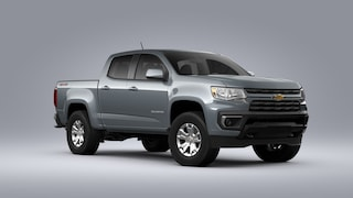 2021 Chevrolet Colorado LT Truck