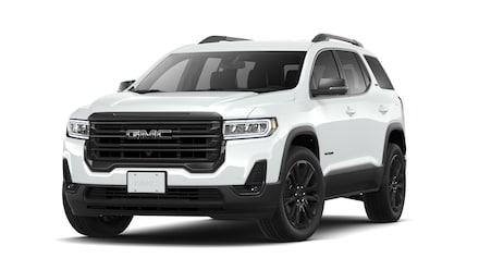 2022 GMC Acadia SLT SUV