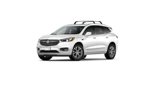 New 2021 Buick Enclave Avenir SUV Utica NY