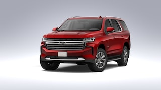 New 2021 Chevrolet Tahoe LT SUV For Sale in Sylvania, OH