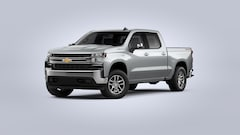 New 2020 Chevrolet Silverado 1500 LT Crew Cab Pickup 3GCUYDED5LG421600 for Sale in Elkhart IN