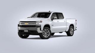 2021 Chevrolet Silverado 1500 LT Truck