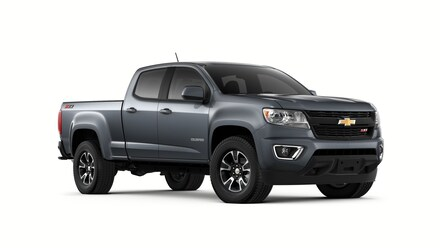 2018 Chevrolet Colorado Z71 Truck